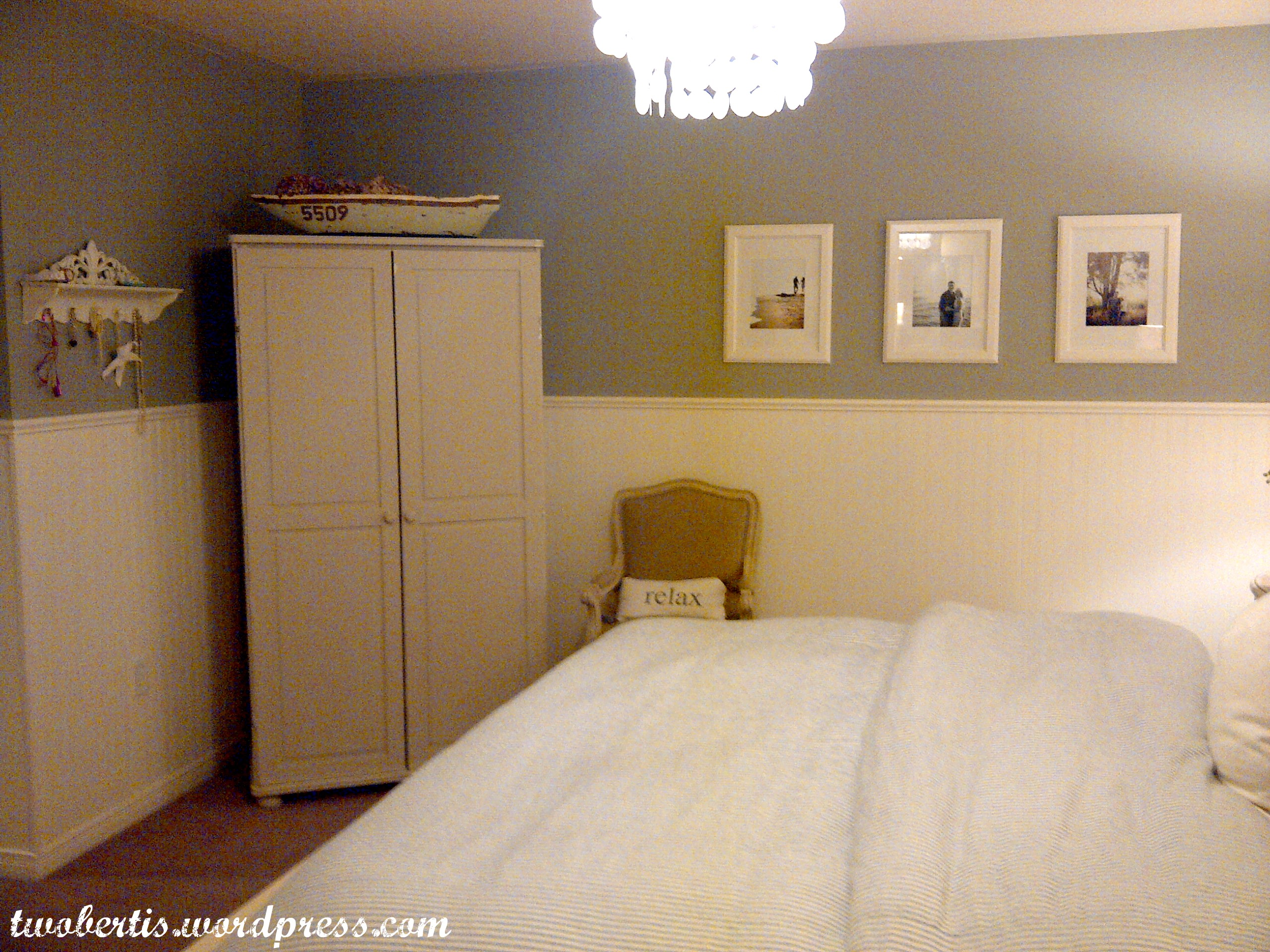 Pottery barn inspired master bedroom makeover diy Diy master bedroom makeover