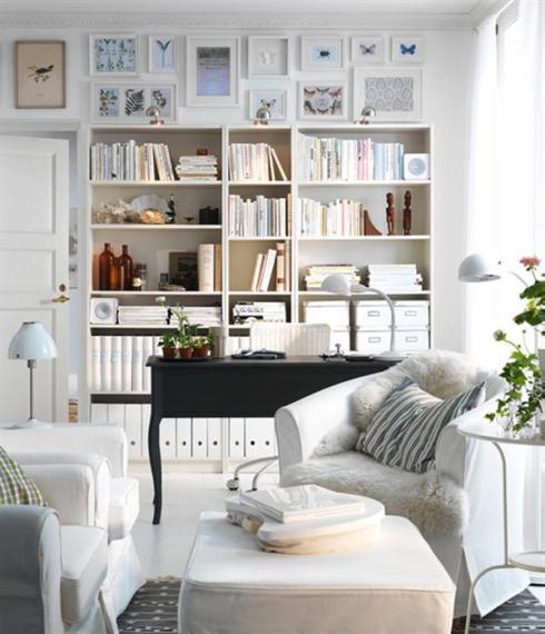 Living Room Twobertis