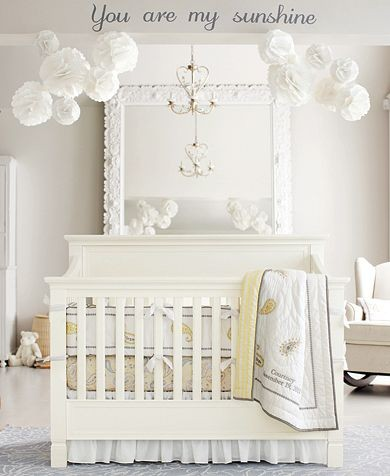 Nursery Ideas Twobertis