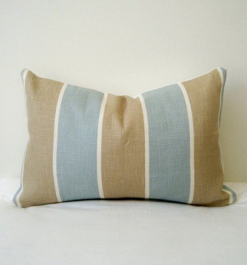 http://www.etsy.com/listing/75337969/robins-egg-blue-stripe-decorative