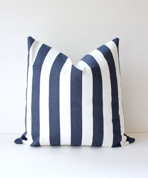 http://www.etsy.com/listing/93222309/navy-blue-and-white-nautical-stripe