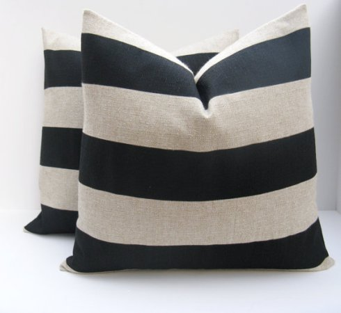 http://www.etsy.com/listing/116755212/burlap-pillow-set-of-two-16x16-inch