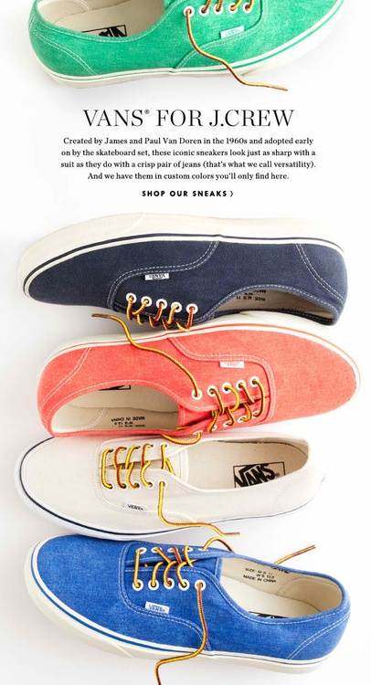 http://www.jcrew.com/mens_category/shoes/sneakers/PRDOVR~17554/99102941013/ENE~1+2+3+22+4294967294+20~~~0~15~all~mode+matchallany~~~~~vans/17554.jsp