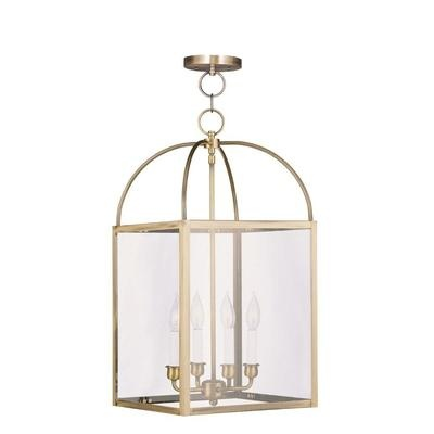 http://www.homedepot.ca/product/providence-4-light-antique-brass-incandescent-pendant-with-clear-glass/823339