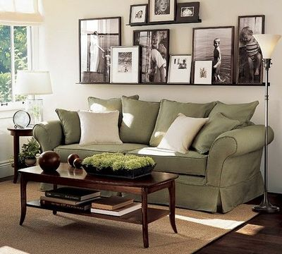 Ideas for above couch twobertis - Over the couch decor ...