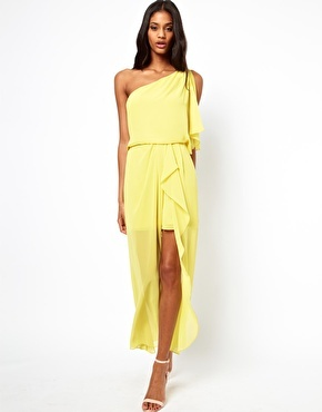 http://www.asos.com/ASOS/ASOS-One-Shoulder-Dress-With-Split-Front/Prod/pgeproduct.aspx?iid=2943335&cid=8799&sh=0&pge=0&pgesize=200&sort=-1&clr=Chartreuse